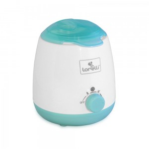 Συσκευή Θέρμανσης Μπιμπερό Green Lorelli 10280170003