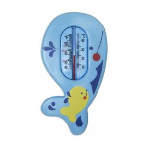 Θερμόμετρο Μπάνιου Fish Blue Lorelli 1025007