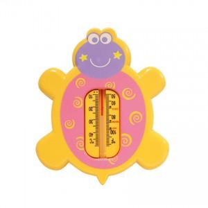 Θερμόμετρο Μπάνιου Βutterfly Orange Lorelli 1025003