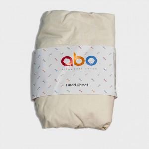 Κατωσέντονο Beige Abo M.8141.300