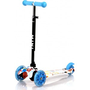 Scooter Mini Tracery Lorelli 10390010003