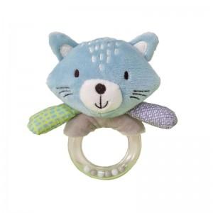 Cat Rattle Kikka Boo 31201010122