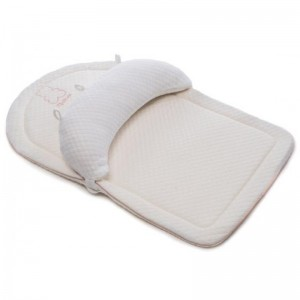 Memory Foam Ανατομικό Στρωματάκι Ύπνου Tummy Time Kikka Boo 31108030005