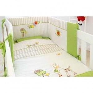 Σέτ Προίκας  3 Τεμαχίων Donkey Play Νew Baby 50371500