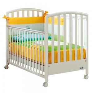 Kρεβάτι Ciak  White Pali 001600