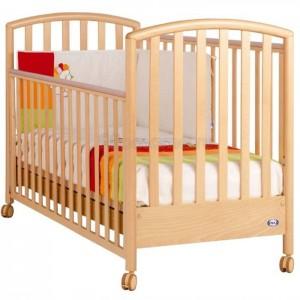 Kρεβάτι Ciak  Natural Pali 001602
