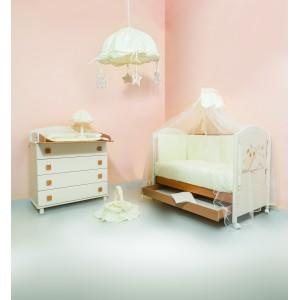 Κρεβάτι Βιολέτα Nek 0100-18