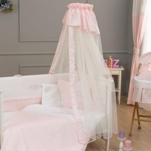 Κουνουπιέρα Princess Funna Baby 5133