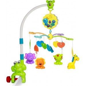 Musical Mobile Froggy Lorelli 1031020
