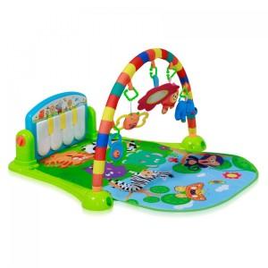 Piano Gym Blue Lorelli 10300260001
