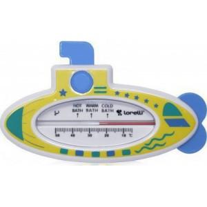 Θερμόμετρο Μπάνιου Boat Lorelli 1025011