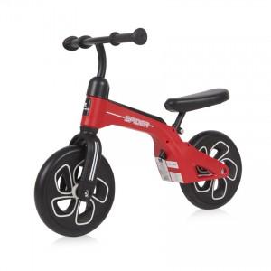 Ποδήλατο Iσορροπίας Spider Red Lorelli 10050450004