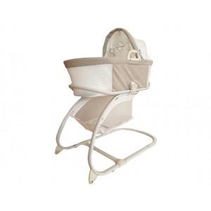 Welcome Baby Swing Beige Kikka Boo 31003010064