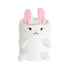 Κουβέρτα 3D Rabbit Kikka Boo 31103020019