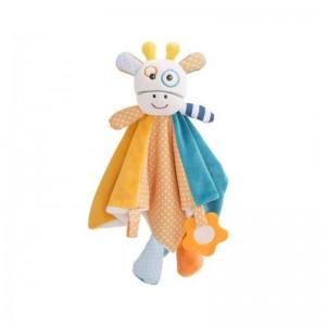 Giraffe Doudou Kikka Boo 31201010060
