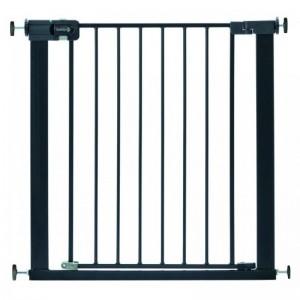 Πόρτα Ασφαλείας Easy Close Metal Μαύρη Safety 24750-00