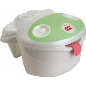 Κουτί Aποθήκευσης Για Το Μπάνιο Μuggy  Ok Baby 832