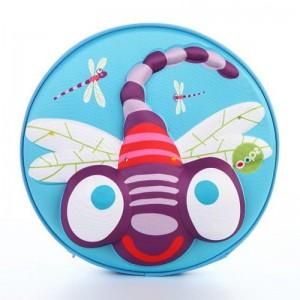 Παιδική Τσάντα Πλάτης My Starry Backpack Dragonfly Oops X30-30008-31