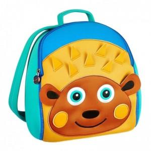 Παιδική Μαλακή Τσάντα Πλάτης All I Need Hedgehog Oops X30-30002-24