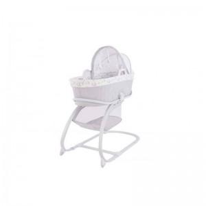 Welcome Baby Swing Grey Kikka Boo 31005010018