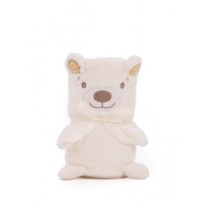 Κουβέρτα 3D Bear Kikka Boo 31103020018
