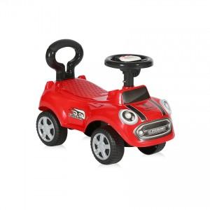 Αμαξάκι Περπατούρα  Sport Mini Red Lorelli 10400050001
